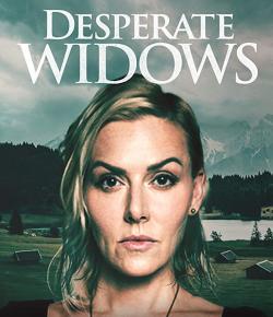 Desperate Widows - Vast Entertainment